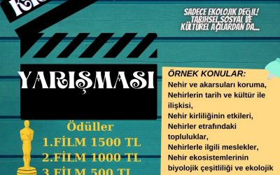 Short film contest – Turkey